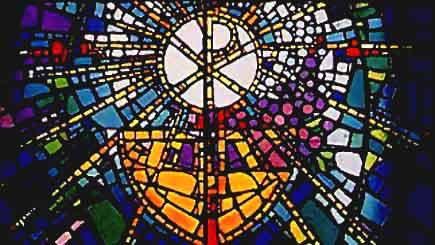 Eucharist-Centered Retreat