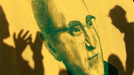 Romero: Journey of Conversion