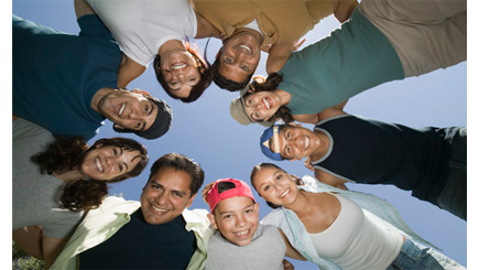 Intergenerational Faith Sharing Groups